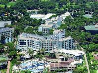 Hotelový komplex Limak Atlantis - hotely