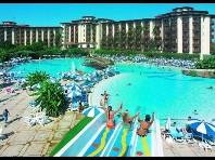 Hotel Letoonia Golf Resort - golf