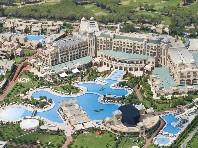 Spice Hotel and Spa - letecky all inclusive
