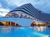 Hotel Titanic Deluxe Beach & Resort - hotel