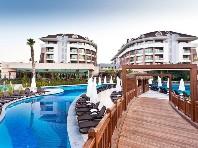Hotel Sherwood Dreams Resort - Last Minute a dovolená
