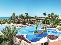 Hotelový komplex Limak Arcadia - hotely