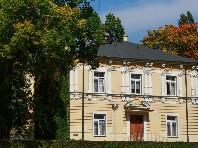 Dům Palacký - Last Minute a dovolená