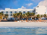 Hotel Al Baleed Resort Salalah By Anantara - hotel
