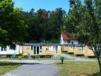 Bungalov Prima 4+2 - bungalovy