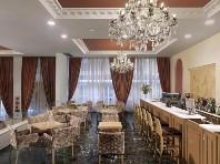 Hotel Airotel Parthenon - letecky