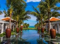 Hotel The Anam Resort - hotely