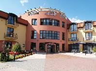 Hotel Thermal Štúrovo - hotel