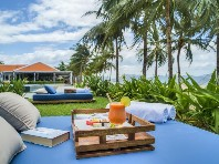 Hotel Evason Ana Mandara & Six Senses Spa - hotely