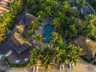 Hotel Sailing Club Resort Mui Ne - zájezdy