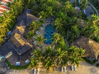 Hotel Sailing Club Resort Mui Ne - Last Minute a dovolená
