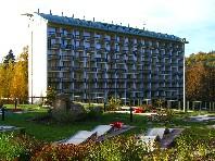 Spa Resort Libverda - Hotel Nový Dům - Last Minute a dovolená