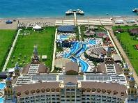 Hotel Royal Holiday Palace - hotel