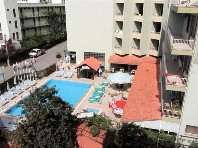 Arsi Hotel - Last Minute a dovolená