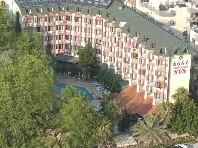Bone Club SVS Hotel - Last Minute a dovolená