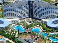 Hotel Royal Wings - Last Minute a dovolená