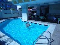 Artemis Princess Hotel - letecky all inclusive