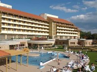Hunguest Hotel Pelion - zájezdy