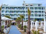 Hotel Vivas - luxusní dovolená