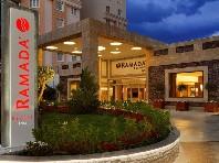 Hotel Ramada Resort Lara - Last Minute a dovolená