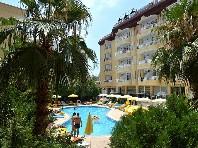 Hotel Artemis Princess - v květnu
