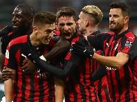 Vstupenky na AC Milán - AS Řím - levně