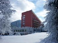 Hotel Sorea Máj - hotel