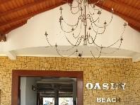 Oasey Beach Hotel - na pláži
