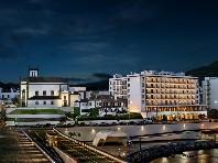 Grand Hotel Acores Atlantico - luxusní dovolená