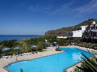 Hotel Caloura - super last minute