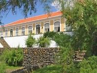 Quinta Das Merces - v květnu