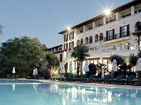 Hotel Arabella Sheraton Golf Son Vida - Last Minute a dovolená