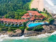 Hotel Saman Villas - hotely