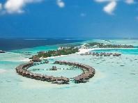 Hotel Olhuveli Beach & Spa Resort - letecky all inclusive