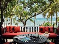 Hotel Anantara Hua Hin Resort & Spa Snídaně