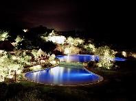 Arabella Western Cape Hotel & Spa Snídaně last minute