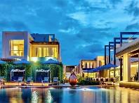 Hotel Ace of Hua Hin Resort Snídaně
