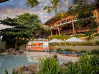 Hotel Andaz Costa Rica Resort Snídaně