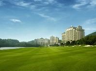 Mission Hills Golf Resort Dongguan - Golf Snídaně last minute