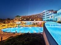 Hotel Sentido Zeynep Golf & Spa - super last minute