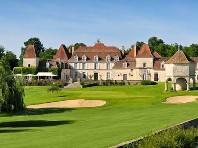 Hotel Chateau des Vigiers - Last Minute a dovolená