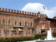 Hotel Castello di Carimate - snídaně