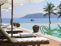 Hotel Evason Ana Mandara Nha Trang - hotely