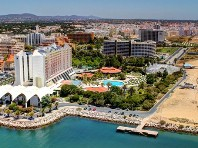 Tivoli Marina Vilamoura Algarve Resort - Golf Snídaně