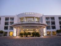 Hotel Conrad Algarve - hotely