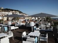 Mundial Lisboa - Last Minute a dovolená