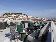 Hotel Avenida Palace - Last Minute a dovolená