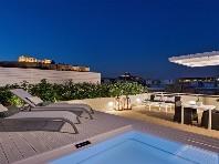 Hotel Divani Palace Acropolis - Last Minute a dovolená