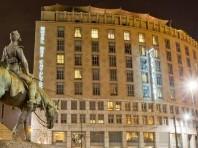 Luxusní hotely Miláno