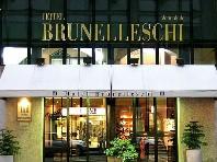 Hotel Brunelleschi Milano - luxusní hotely